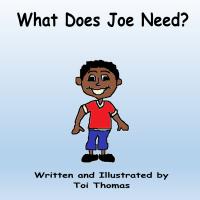 JoeNeedsbook