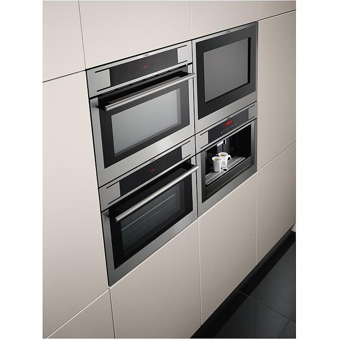 Aeg Pe4571 M Coffee Machine Coffee Machine Kitchen
