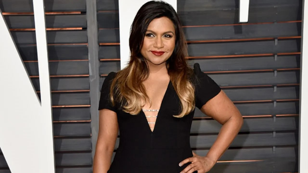 Mindy Kaling Reveals What She's Learned From Kim