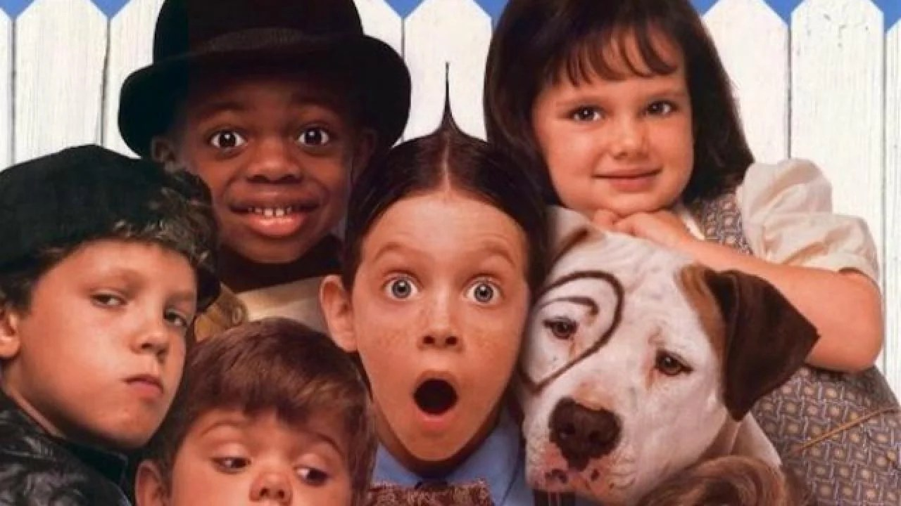 Alfalfa From 'The Little Rascals' Is Almost Unrecognizable