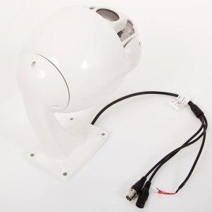 SONY CMOS 1200TVL HD PanTilt Outdoor 30X Zoom PTZ IR Dome