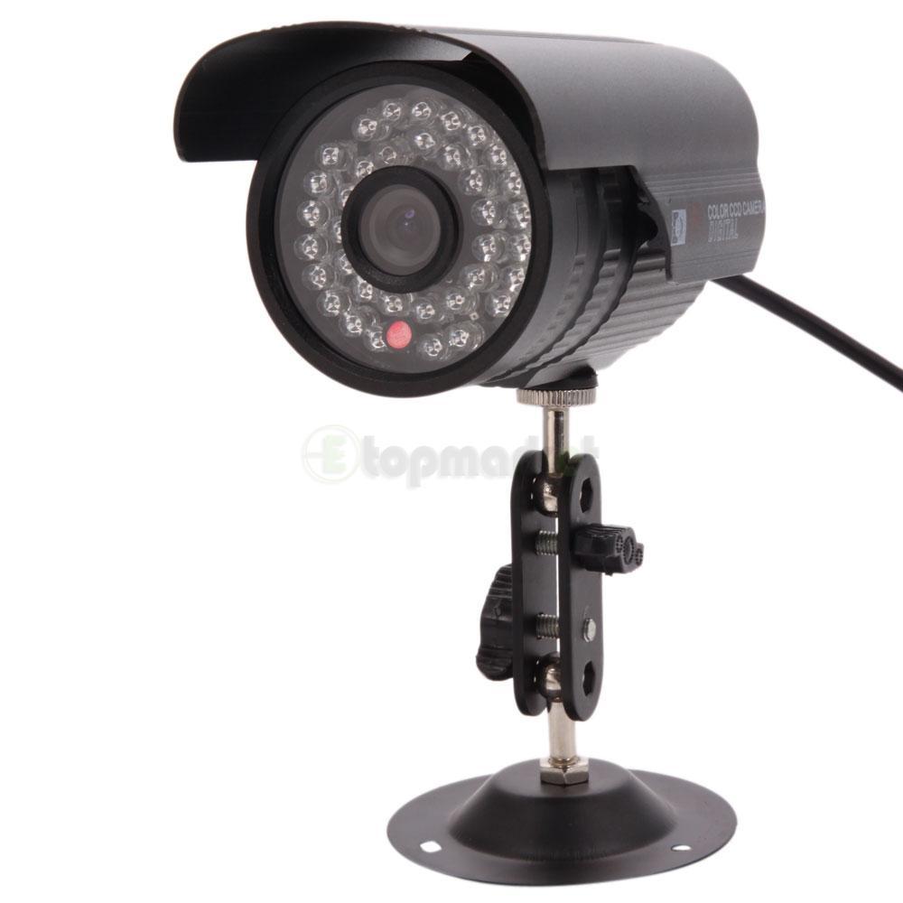 Outside Spy Nite Camera