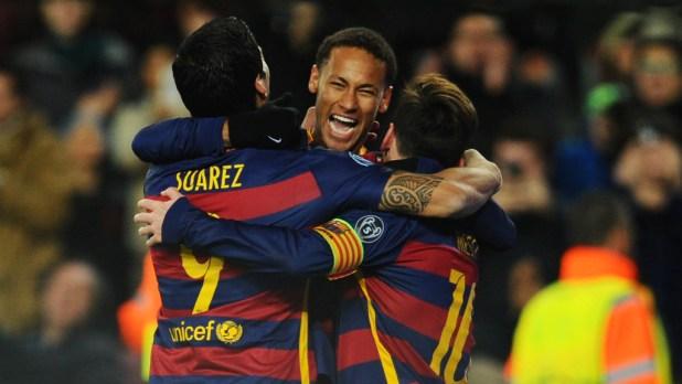 موجز أخبار برشلونة الخميس 24-12-2015