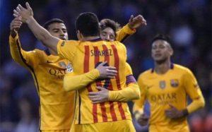 موجز اخبار برشلونة الاربعاء 20-4-2016