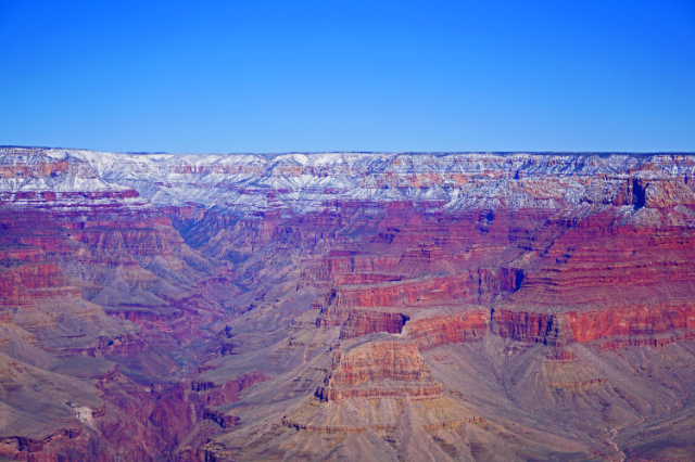 Le Grand Canyon, Arizona