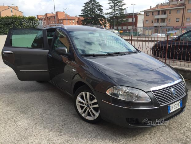 FIAT Croma 2007 Aut. Emotion