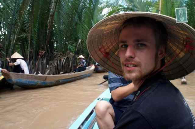 Vietnam, Mekong Delta, Summer 2012