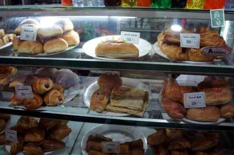 Sadwiches