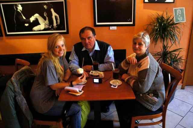 Platyz coffee shop