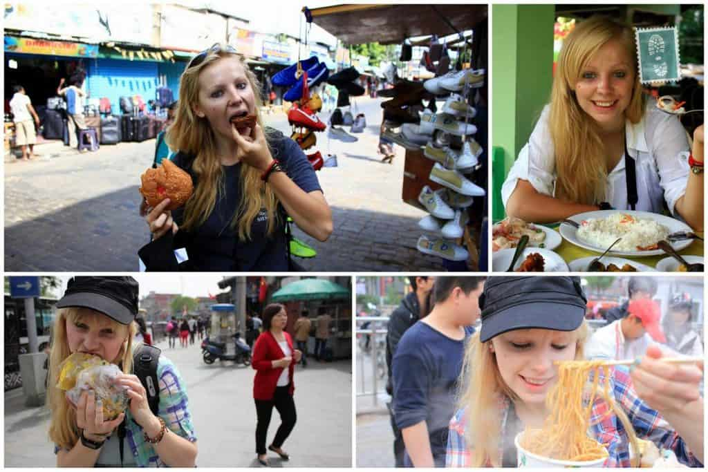 photo essay thai food travel blog craving some food