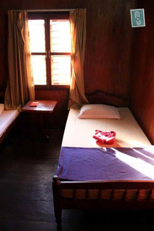 Orchidae Guest House, Siem Reap, Cambodia