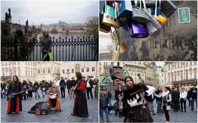 Prague All1