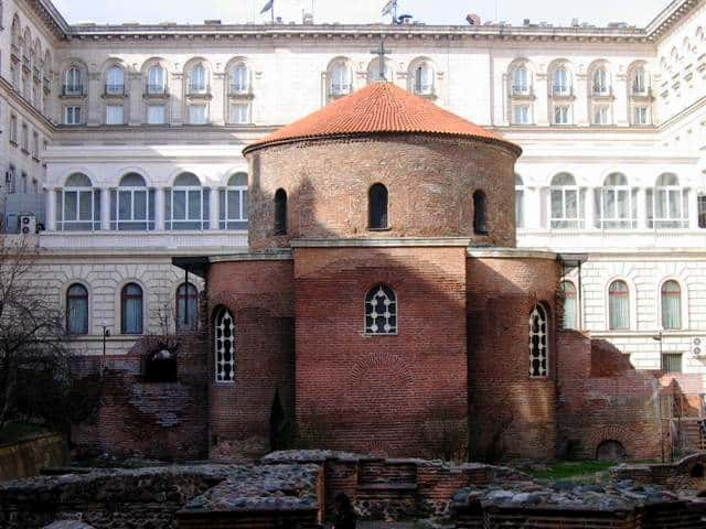 St. George Rotunda