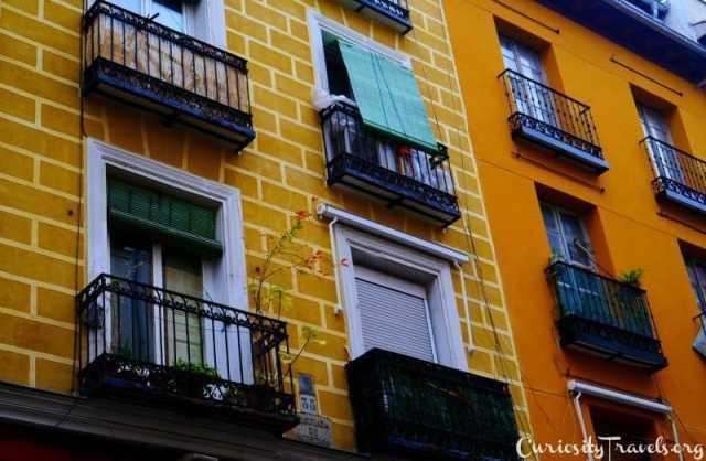 Madridwindows