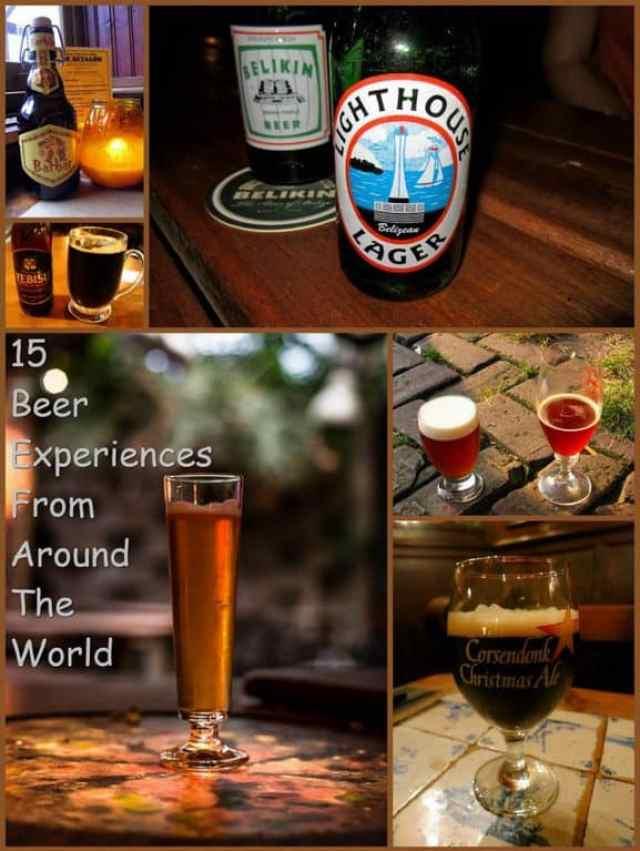 Beer part 2