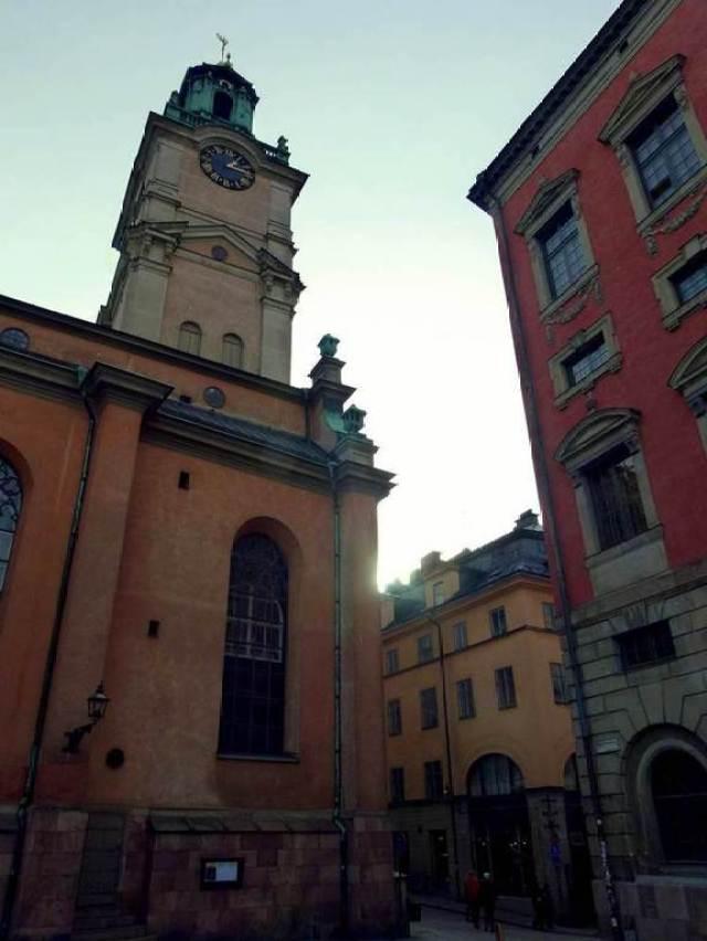 German_Church_in_Gamla_Stan