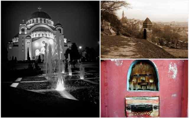 Belgrade photos