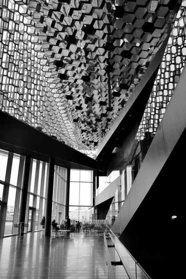 Harpa City Hall