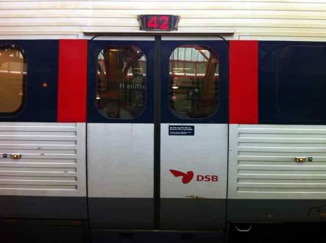 DSB trains(1)