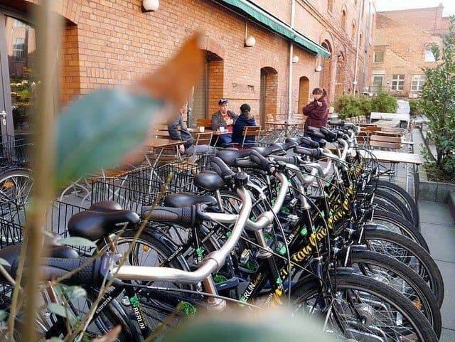 bikes-in-berlin
