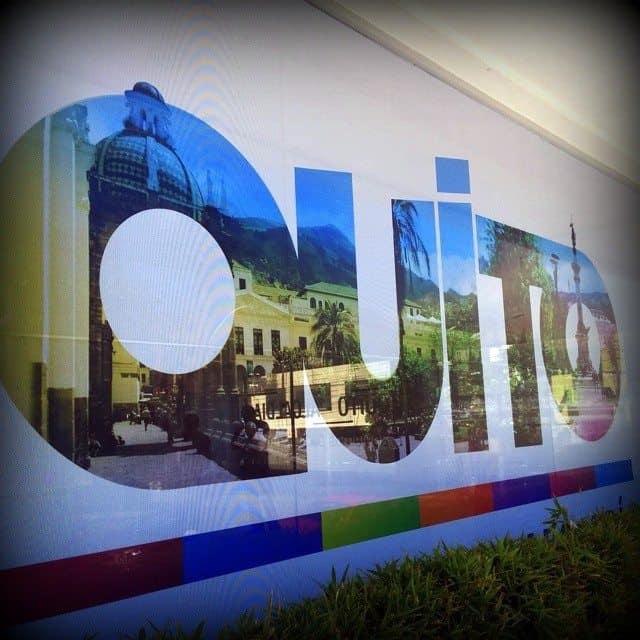 Quito!