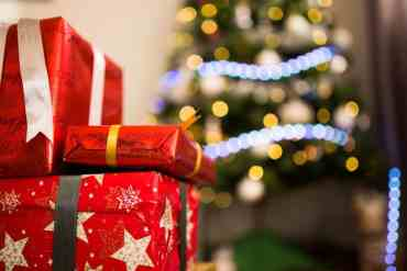 Christmas gifts for Travellers