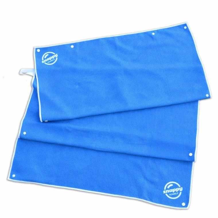 Snappy Towel