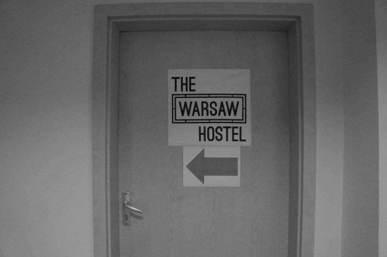 the warsaw hostel,poland