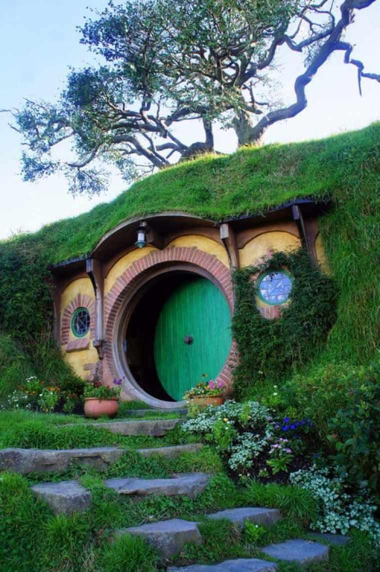 The Hobbiton
