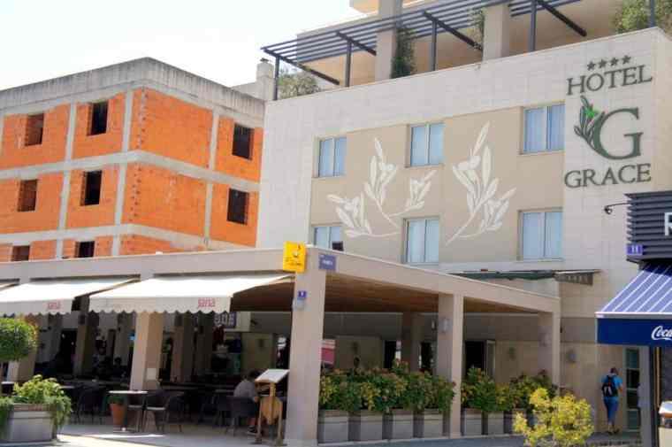 Hotel Grace, Medjugorje
