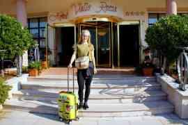 Hotel Valle Rossa, San Giovanni Rotondo