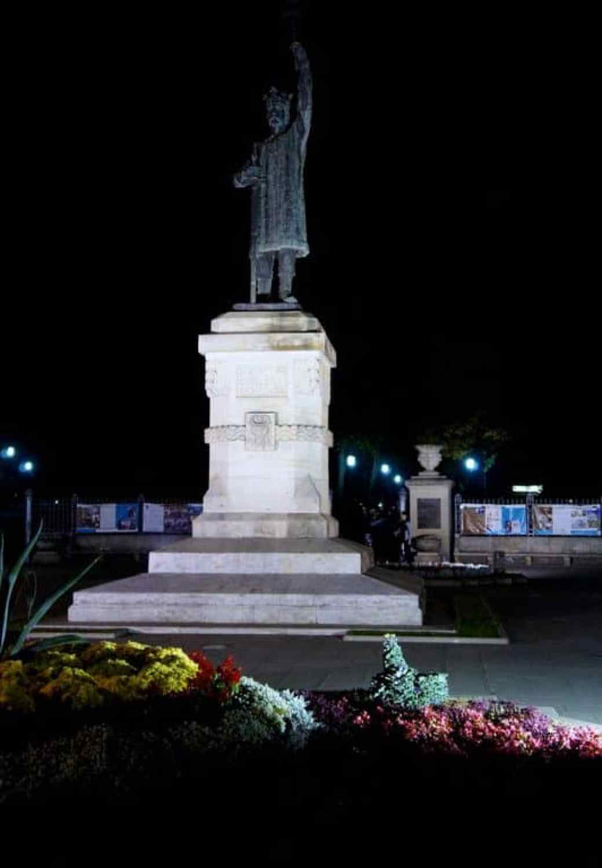 Stefan cel Mare, Chisinau