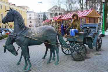 Agness in Minsk city