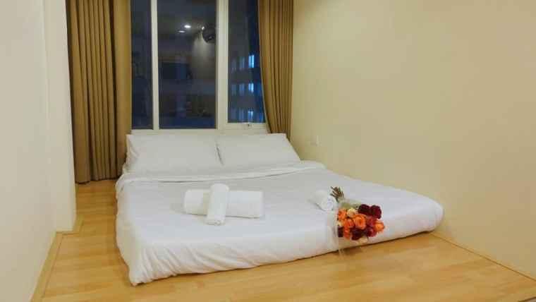 Room at Case Study Hotel Bangkok