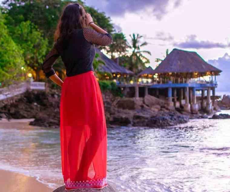 Sunset Beach, Mahe