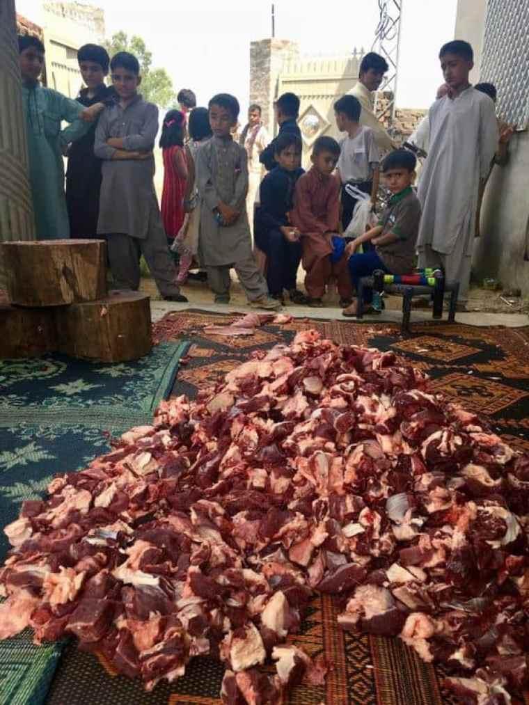 eid e qurban pakistan
