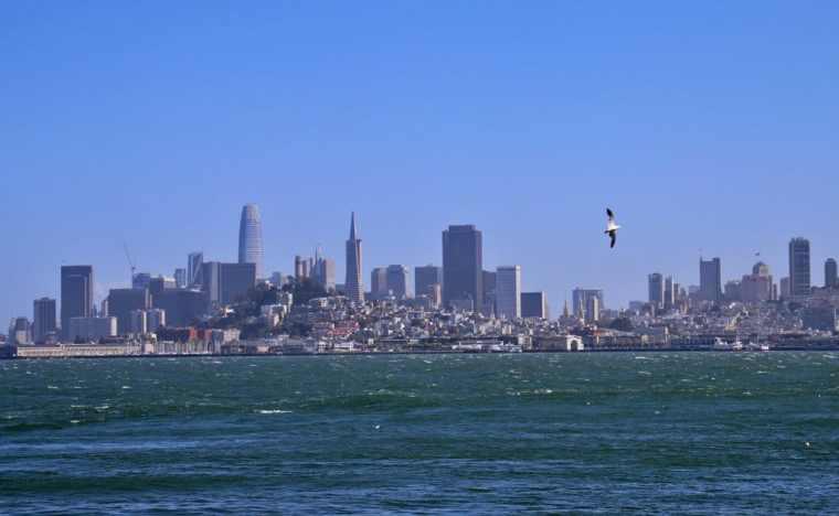 Beautiful San Francisco Views