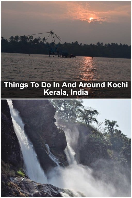 Kochi is a city with a rich history and cultural heritage. Read more to find out what you can do and see in and around the city!