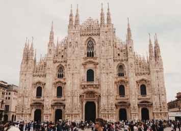 3-day Milan Itinerary