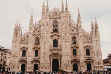 3-day Milan Itinerary