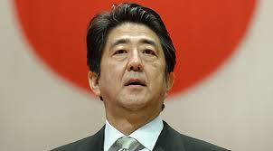 Former Prime Minister Abe apologizes