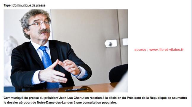 communique_J-L_Chenut