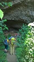la grotta di ospo