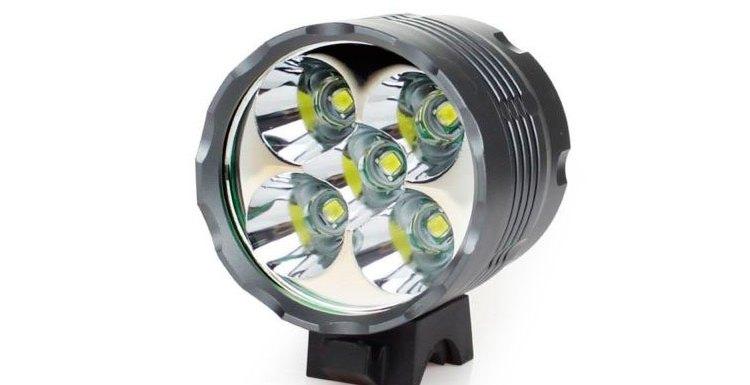 Powerful (6000 Lumen) & Reasonably Priced Headlights