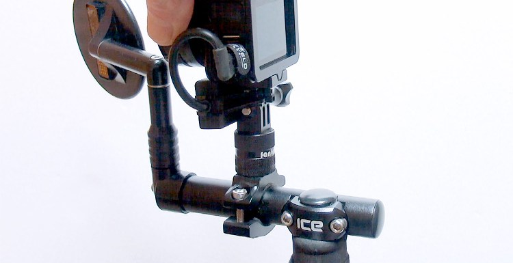 VIDEO – Mounting The GoPro Hero5 3.5mm External Mic Adapter For Use On The Go