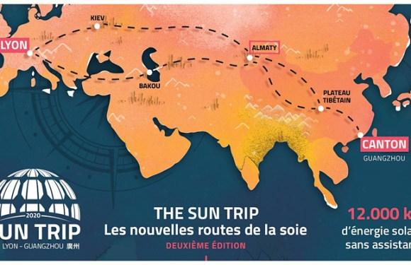 Sun Trip 2020 Open For Registration