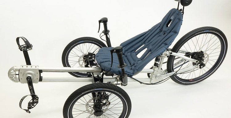 Triot Trikes Super Review! (Bosch E-Assist & Standard)