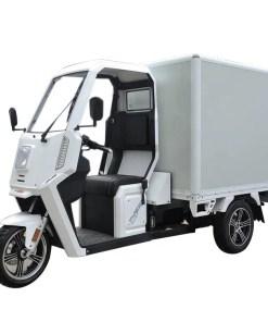 Cargo & Utility Trikes