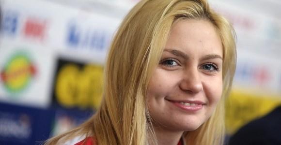 Йоана Илиева Ивайло Воденов олимпийска квалификация