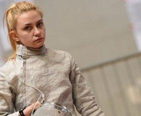 Йоана Илиева носи на България първите медали във фехтовката при жените